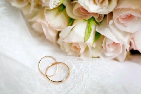 バラ プロポーズ