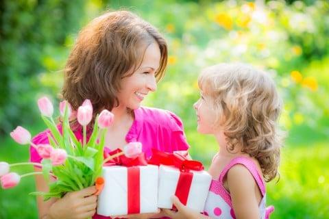 誕生日 プレゼント 花束 チューリップ