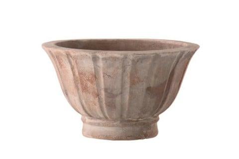要出典 テラコッタ鉢3