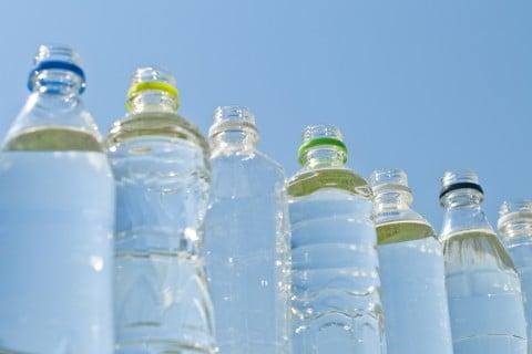水耕栽培 ペットボトル