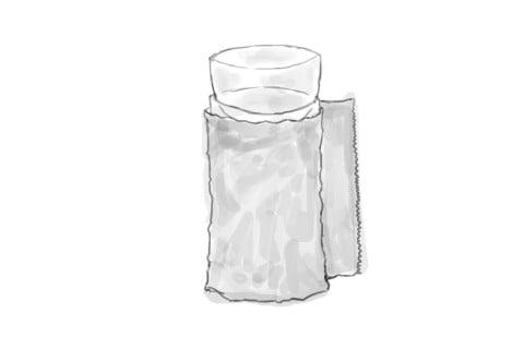 水耕栽培ペットボトル  水栽培 ハイドロカルチャー  アルミ巻き