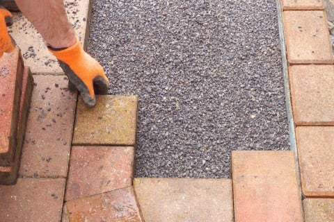 ガーデニング まさつち 真砂土 庭 使い方