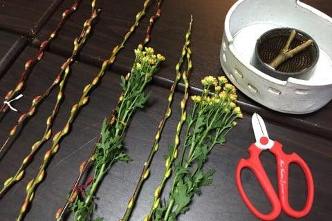 華道 生け花