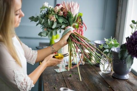 花屋 花束