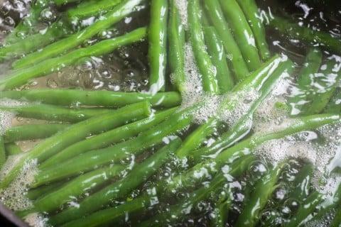 いんげん いんげん豆 保存2