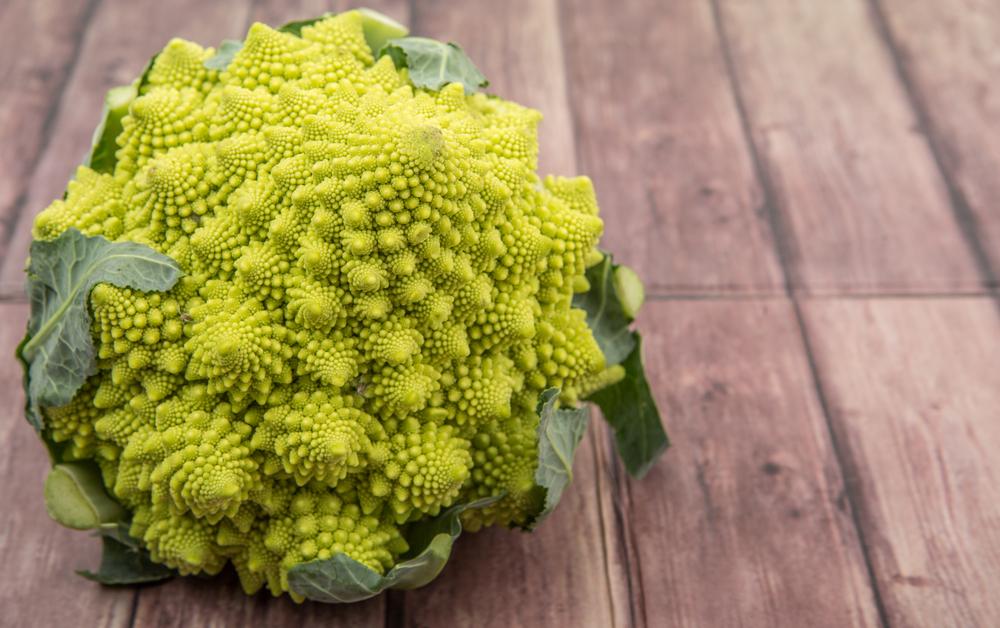 ロマネスコとはどんな野菜?栄養やカリフラワーとの違い、食べ方は ...