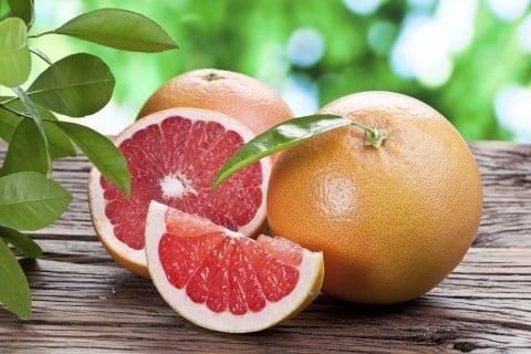 グレープフルーツ なり 方