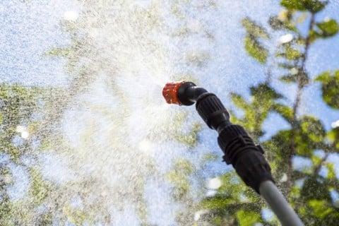 害虫 駆除 水やり の農薬 防虫4