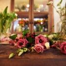 花のある暮らし 花屋