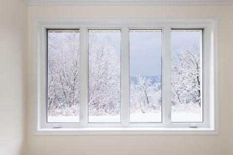 冬 部屋 室内