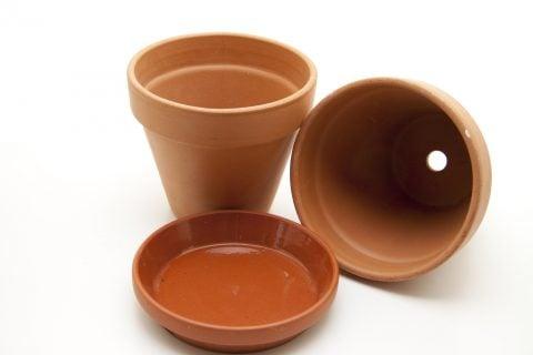 植木鉢 プラスチック