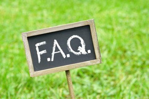 ハテナ FAQ ? ?