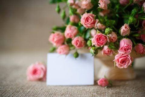 バラ プレゼント 花束