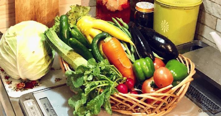 旬 秋 の 野菜 が 秋の味覚!旬の野菜と果物と魚!おすすめの栄養素など豆知識と共にご紹介!