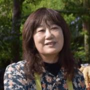 西川綾子のプロフィール画像