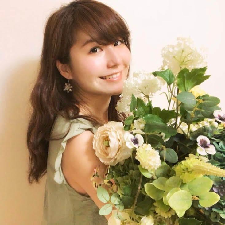 関藤さん エリの花日記