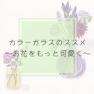 アネモネ エリの花日記 サンキライ スカビオサ ダリア トルコキキョウ リンドウ