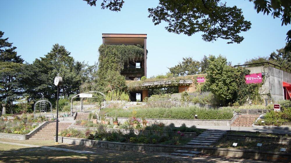 撮影場所@福岡市植物園