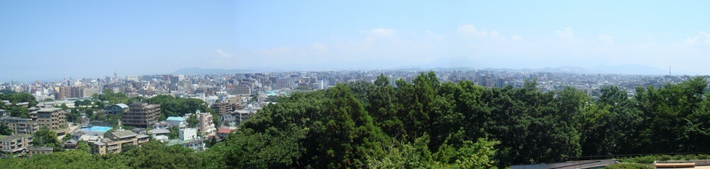 福岡市植物園