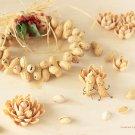 100均diy hanaの植物遊び hanaレシピ ハンドメイド